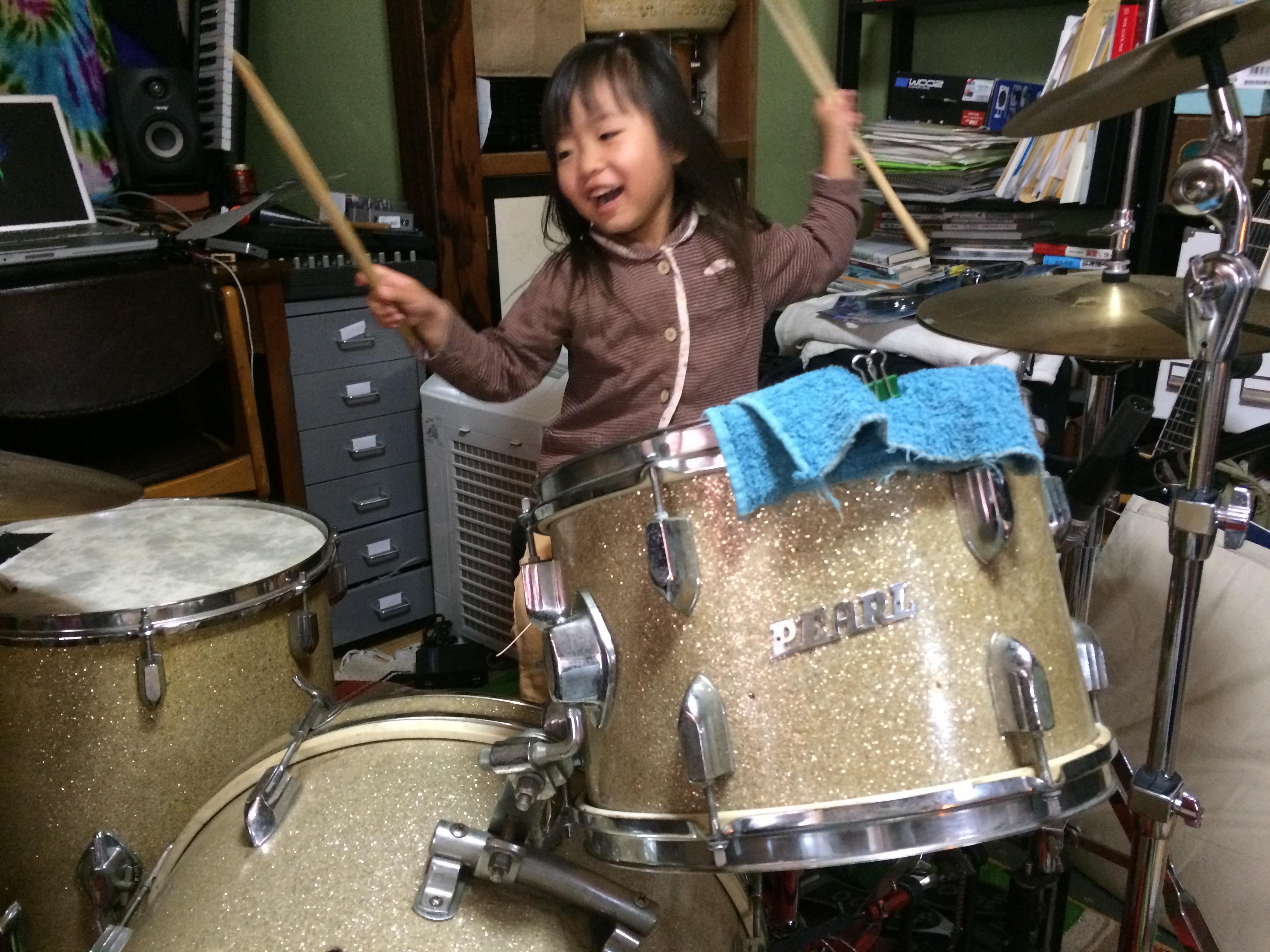 ひとつドラム2